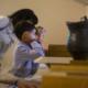 Archeolab met kinderen